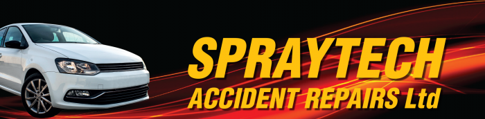 Spraytech Accident Repairs Ltd
